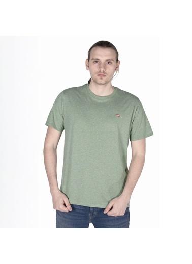 Levi's® Erkek Tişört Classic Hm 56809-0031 Yeşil